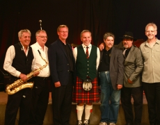 Windsor Essex County Music Hall of Fame Induction
